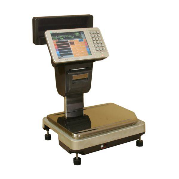 Cân điện tử Digi RM-5800