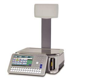 Cân điện tử Digi SM-5300LL