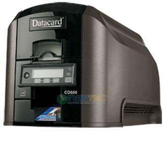 Datacard CD800