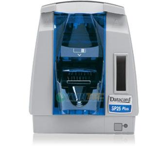 Datacard SP25 Plus