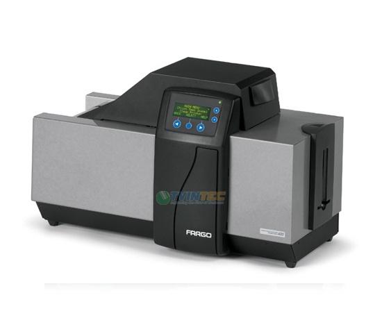 Máy In Thẻ  Fargo HDP600 CR10