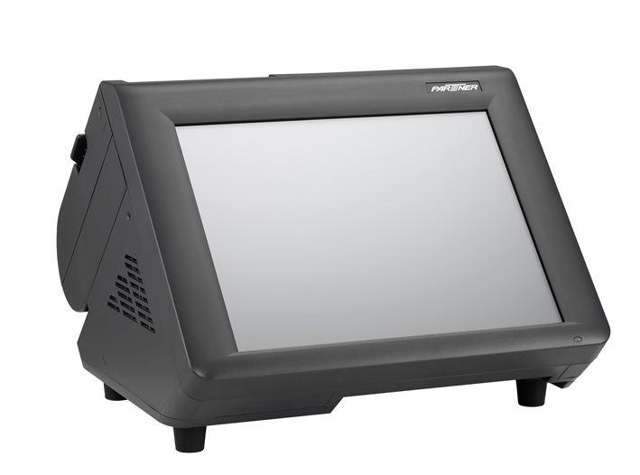 Máy bán hàng Partner Tech PT-6212-EB