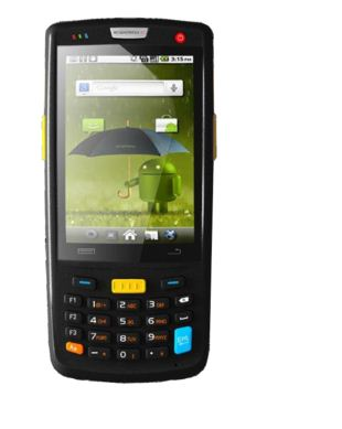 Máy kiểm kho Partner Tech MT-6330