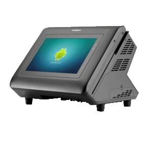 Máy tính tiền Partner Tech PAT-100