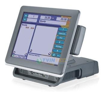 Máy tính tiền cảm ứng Pec POS MegaPOS Pro