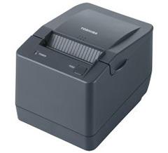 Máy in hóa đơn Toshiba TRST-A15 - máy In nhiệt