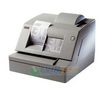 Máy In Hóa Đơn Wincor Nixdorf  ND77 Dot Matrix POS Printer