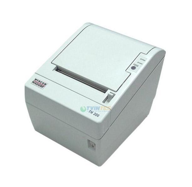 Máy in hóa đơn Wincor Nixdorf TH200E